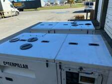 Caterpillar 3054T, Marine Diesel Generator Pair - 55 kW