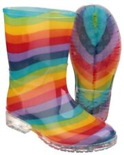 Rainbow Shoes for Girls