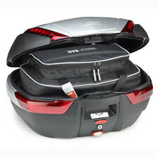GIVI BAG BORSA INTERNA MORBIDA REMOVIBILE T502 PER BAULETTO E41 KEYLESS
