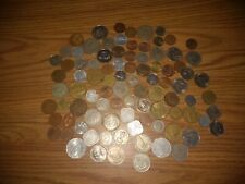 New ListingWorld Coin Lot of 79 Modern Coins