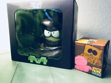 """South Park Fractured But Whole 'Mysterion' Kenny Vinyl 6"""" Figure With Bonus"""