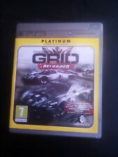 PS3 Grid Reloaded