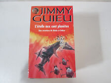 SF JIMMY GUIEU 123 ... TBE