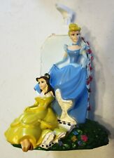 Disney Princess Lotion / Soap Pump Cinderella & Belle  Brand New!