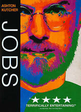 Jobs (DVD, 2013) Ashton Kutcher