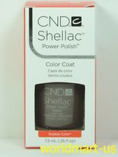 CND Shellac GelColor UV/LED: #40534_Rubble 0.25fl.Oz