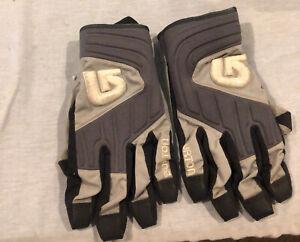 Burton Snowboarding Gloves