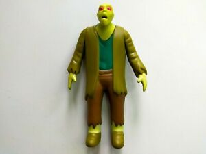 """Scooby Doo 2002 Zombie Ghost Monster 5"""" Tall Action Figure Toy"""