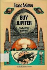 Buy Jupiter, and Other Stories [Doubleday Science Fiction] , Asimov, Isaac