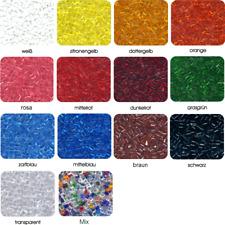 Colouraplast - Schmelzgranulat 200 g   -  14 Farben zur Auswahl -