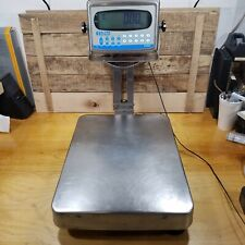 Salter Brecknell C3255 Digital Scale Counter Scale Meat Scale Good Used Shape