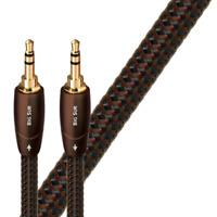 AudioQuest Big Sur Analog Audio Interconnect 3.5mm Mini to Mini Cable (1.0 meter