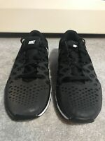 Nike Speed 4 Training & Running Men's Shoes Black(843937-009)Size:US 9