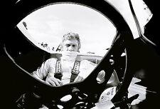 Steve McQueen - Le Mans - Photo Poster