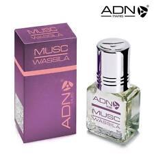 Misk - Musc ADN Wassila 5 ml Parfümöl - Damenduft - Musk - Parfum