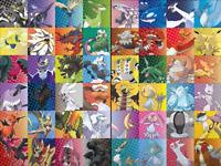 Pokemon Sword and Shield 6IV✨SHINY✨52 Legendries Crown Tundra DLC
