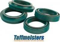 """SKF FORK & DUST SEAL SET 43WP """"BOTH LEGS """"   Ultra Low Friction"""