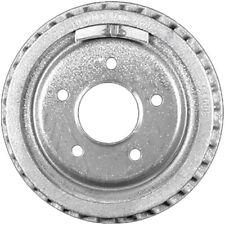 Brake Drum-Premium Rear Bendix PDR0713