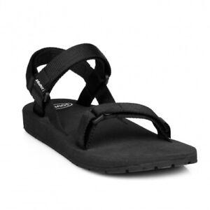 Source Classic Damen Sandalen Damen schwarz Outdoor Trekking Schuhe