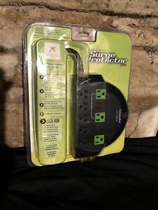 XBox Surge Protector by APC 120 Vac, 15 Amp, 50/60 Hz