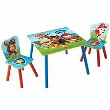 Worlds Apart WAP la Squadra dei Cuccioli - tavolo per Bambini con 2 sedie