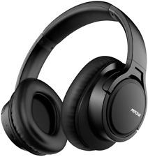 Casque Bluetooth sans Fil, Casque Audio avec Micro Integre CVC 6.0,Confortable