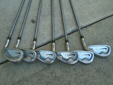 Nike NDS lot of 6 golf Driver Nds or Ping Used