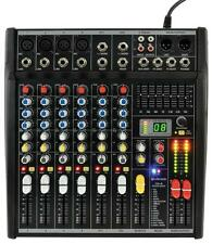 Citronic 170.850 CSL Series Compact Mixing Console With DSP Rack Mountable - New