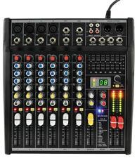 CITRONIC 170.850 CSL Compatto Mixer Series con DSP Montabile Su Rack-NUOVO