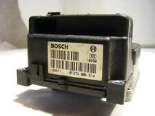 Saab 9-5 02 03 04 BOSCH 5.3 Anti Lock Brake ABS ECU Module 0273004514