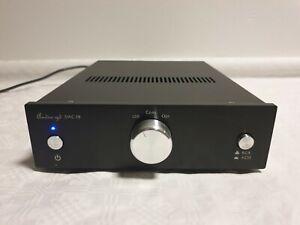 Audio-GD DAC 19