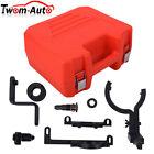 For Ford Ranger Mustang Explorer Mazda B4000 4.0l 245cid Sohc V6 Timing Tool Kit