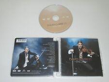 David Garrett/Encore (Decca 4250216-6003-7-2) CD Album