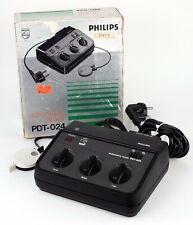 Philips PDT-024 Automatic Timer Zeitschalt-Uhr +Lichtmesser mint condition 13356
