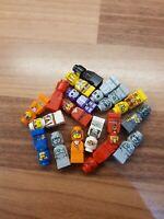 LEGO micro figures 18 Random mixed theme etc Lot Bundle