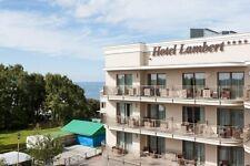 6 Tage inkl. 2P/FR Wellness SPA Urlaub 4* Hotel Lambert Ostsee Polen