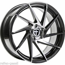 19 Zoll Tomason TN17 8.5x19 LK 5x112 et45 für VW