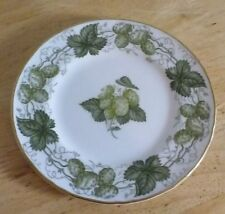 British 1960-1979 Date Range Porcelain & China Green