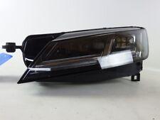 8S0941035A Scheinwerfer Headlight LH RHD Matrix AUDI TTS Coupe (8S FV)
