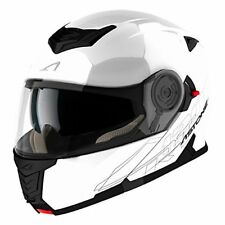 Astone Helmets Casque modulable Rt1200 Blanc M