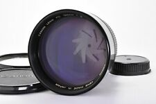 (Excellent+++++) Canon NEW FD 135mm f/2 MF SLR Lens From JAPAN A225