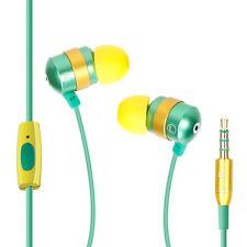 Ecouteurs Intra Auriculaires Kit Piéton Micro Main pour Smartphone, Iphone, ...