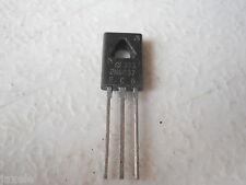 2N6037 Si NPN Darlington Transistor 40 volt 4 amp (QTY 10 ea)O28