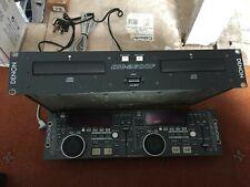 Denon 2600 CD Mixer