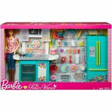 Barbie GBG53 Pioneer Woman Ree Drummond Kitchen Pack