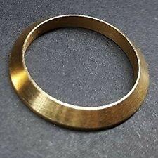 Brass Rings Ring for IN-8 IN-8-2 IN-14 Z570 Z573 LC531 Nixie Tubes - 6PCS