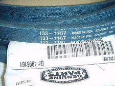 """Toro Original 115-4971 133-1167 Mower Deck Belt Titan ZX5400 54"""" deck  FASTship!"""