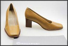 Rockport Block Wide (C, D, W) Heels for Women