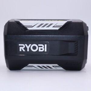 RYOBI OP40501 40-Volts Lithium-Ion 5.0 Ah High Capacity Tool Battery