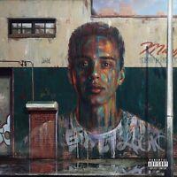 Logic, The Logic - Under Pressure [New Vinyl] Explicit, Deluxe Edition